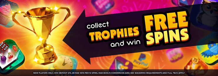 win british free spins