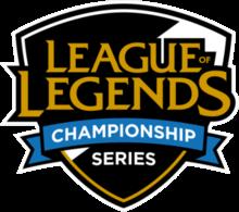 league of legends lcs series