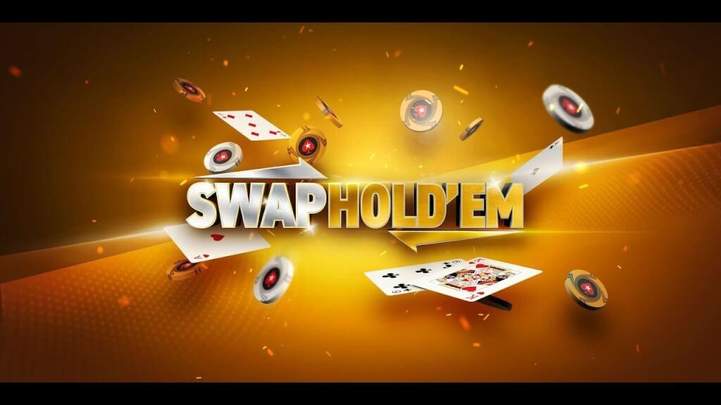 swap hold'em poker