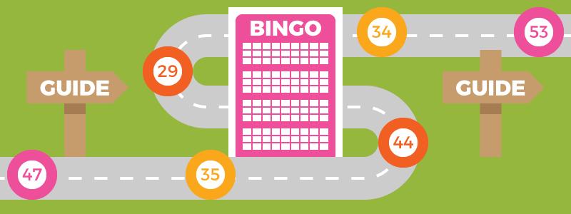 bingo guide graphic