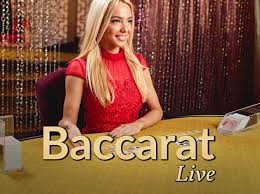 play baccarat online live