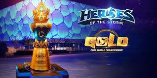 hots gold club championship