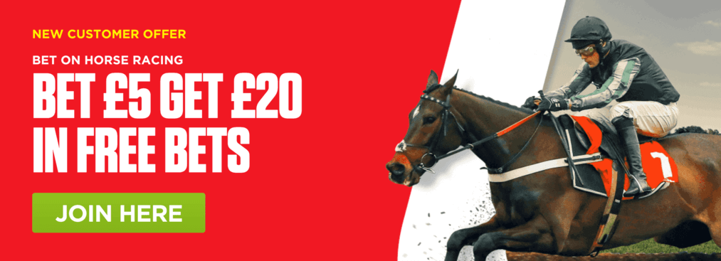 ladbrokes free bets welcome offer