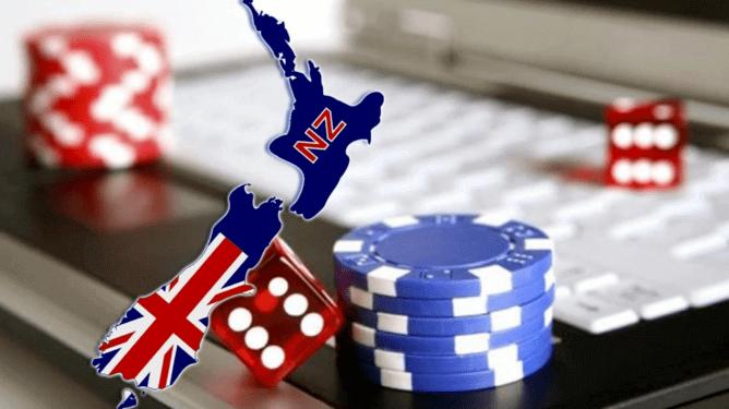 nz online casinos laws