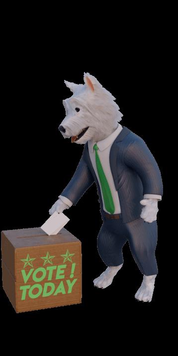betpal mascot vote today