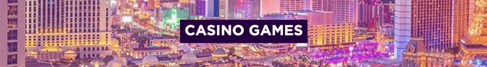 casino games lucky vegas
