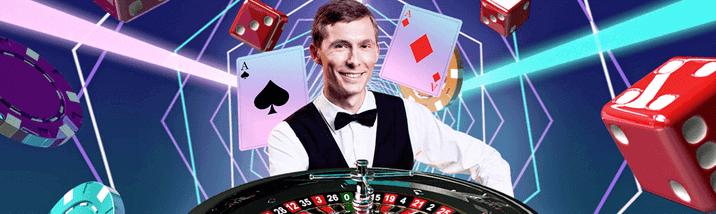 mecca bingo live casino banner