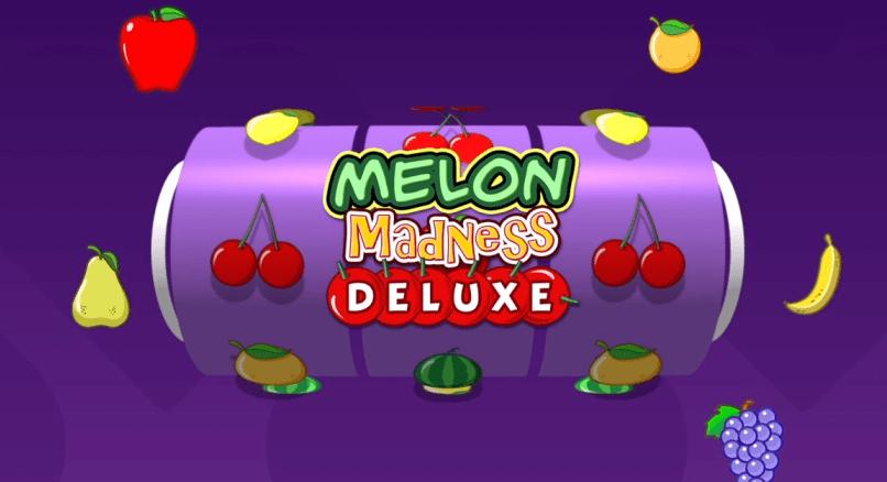 melon madness deluxe