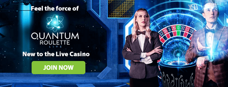 bgo quantum roulette live casino banner