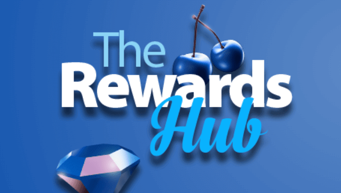 the rewards hub bgo