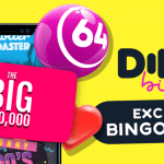 dinky bingo welcome offer