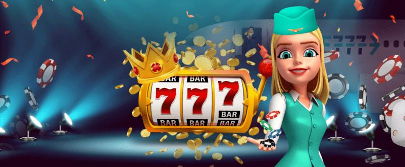 gate777 slot machine