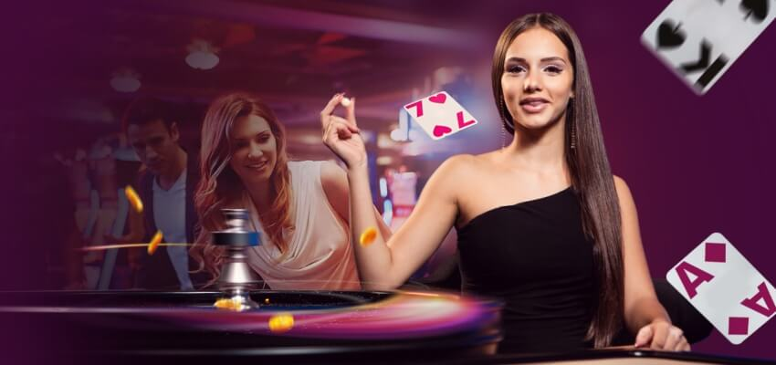 3 Ways to Step Up Your Live Casino Game - Betpal.com
