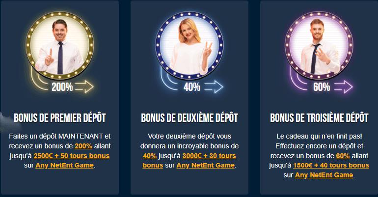 dream vegas casino bonus canada