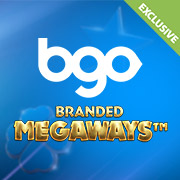 bgo branded megaways