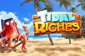 tidal riches slots game