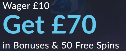 betvictor casino welcome bonus