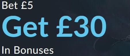 betvictor sports bonus uk