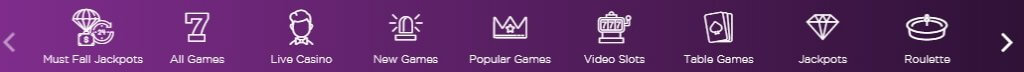 genesis casino jeux canada