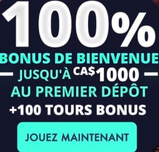 jonny jackpot casino bonus canada