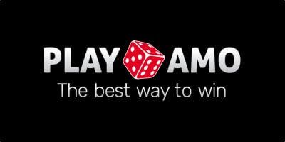 playamo casino canada logo