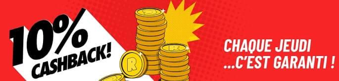 refuelcasino bonus cashback