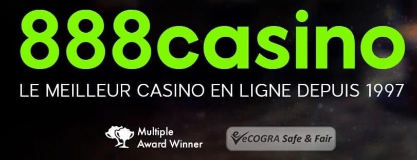 888 casino slogan