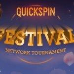 quickspin festival