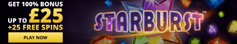 heyspins casino welcome bonus with starburst free spins