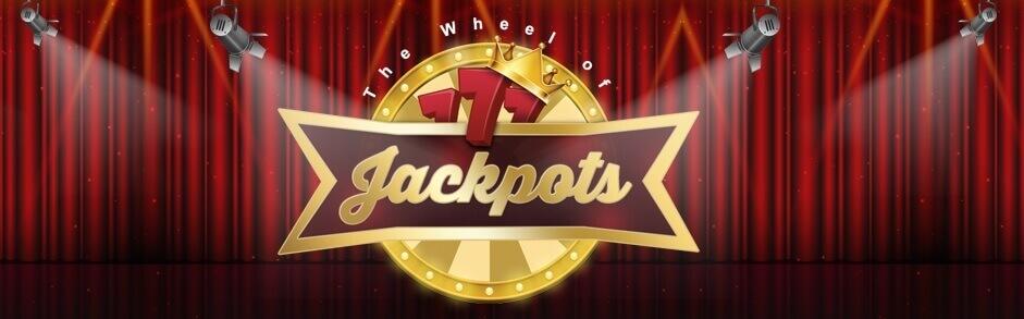 videoslots jackpot promotion