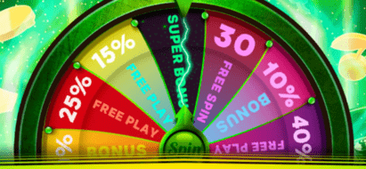 the wheel of fortune at 888 casino