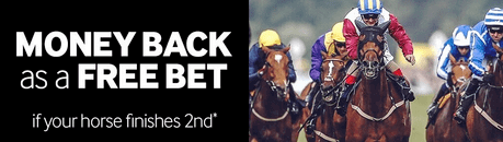 money back as free bet