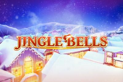 jingle bells christmas slot