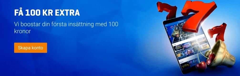 Upplev Mer Med Välkomstbonus Från NordicBet