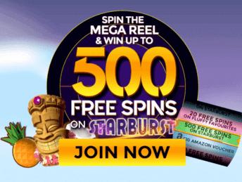 target slots welcome bonus