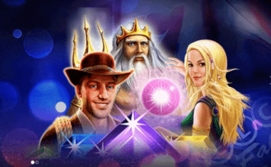 4 crowns casino banner