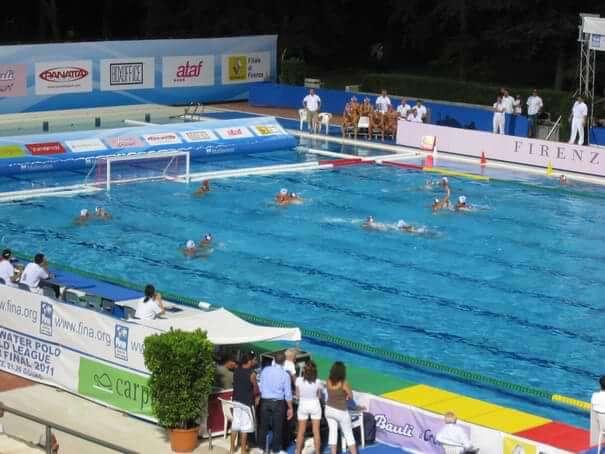 FINA Water Polo World League