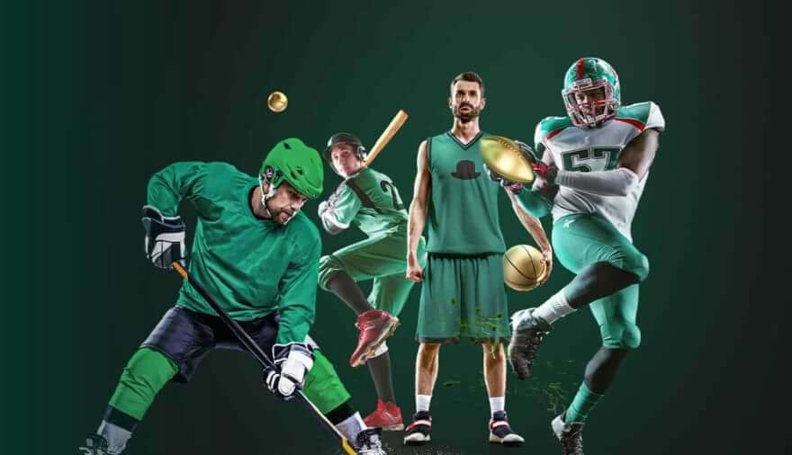 mrgreen sports offer