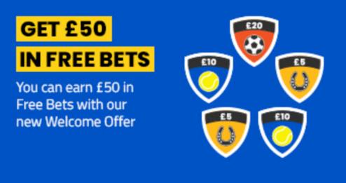 sportnation free bets uk
