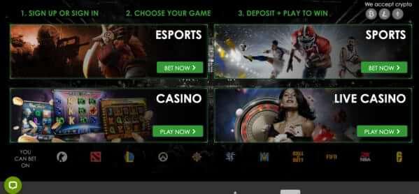 mobius bet casino