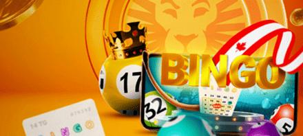 leovegas bingo special weekends