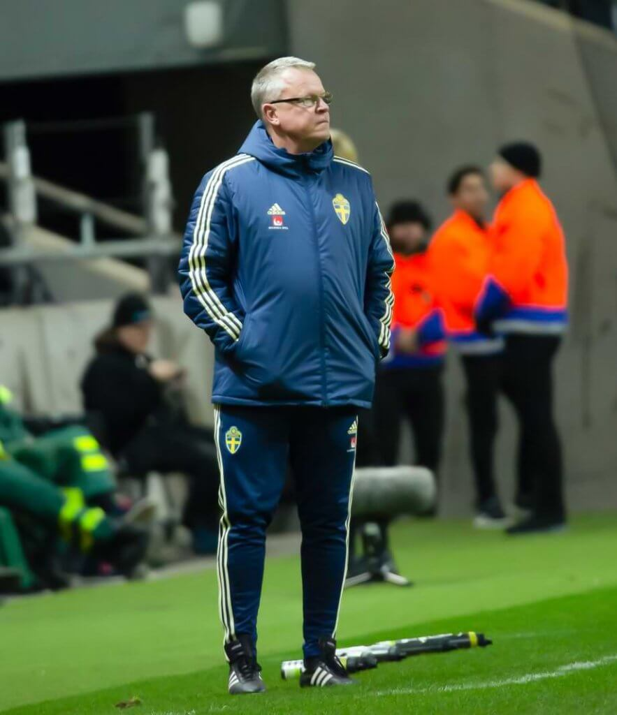 UEFA_EURO_qualifiers_Sweden_vs_Romaina_20190323_Janne_Andersson