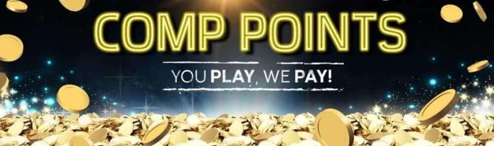 comp points 888